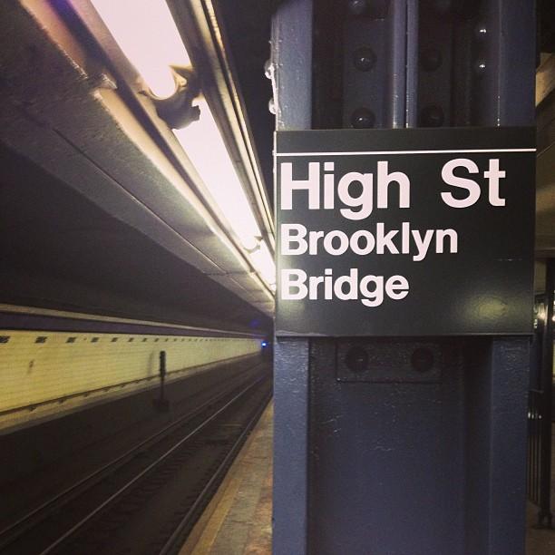 High St