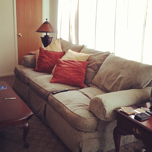 New Couch!