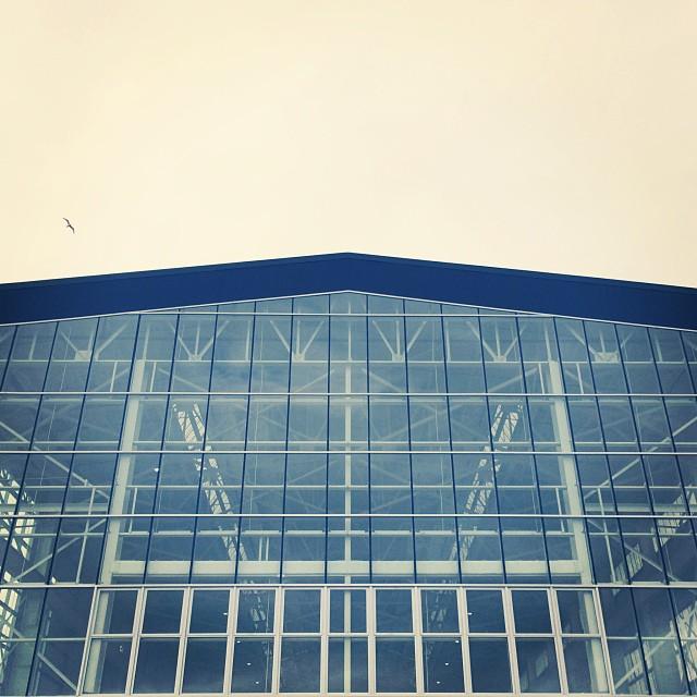Duggal Greenhouse